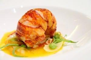 [邀約] 德朗 DE LOIN 的京藏套餐,精緻美味!
