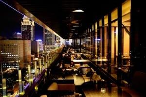 RAMA 泰式皇家料理 & SITA Sky Bar 露天酒吧