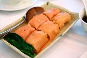 潮江燕的港點怎麼那麼好吃?