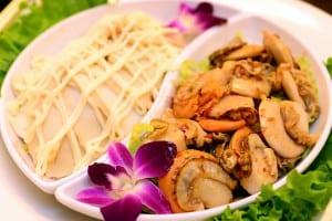 [邀約] 海霸王 2014 外帶年菜,樸實美味