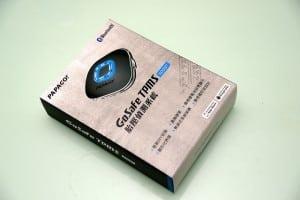 PAPAGO GoSafe TPMS 藍芽 & 700 胎外式胎壓偵測器開箱