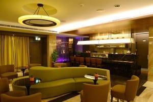 [邀約] 台中成旅晶贊飯店,近火車站,交通便利,早餐超值