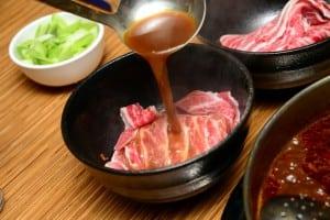 麻神招待所 - 高檔服務路線與食材的特殊麻辣鍋
