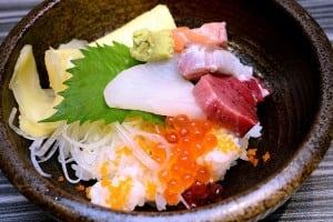 小六食堂新店面 - 漁六居食,專做無菜單日本料理,超高 C/P 值!