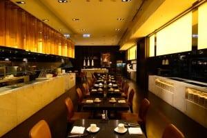 台北寒舍艾美酒店探索廚房 buffet 精緻美味