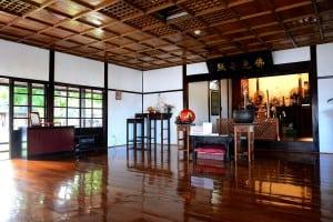 慶修院 - 花蓮吉安鄉 - 彷彿瞬間到日本