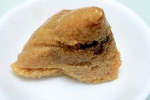 立家金華鮑魚干貝南部粽 - 南門市場超好吃肉粽