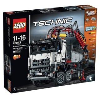 Lego42043