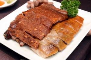 華漾大飯店港點 龍蝦鮑魚燒賣叉燒應有盡有