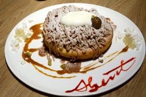 微兜小酒館 Petit Doux Café Bistro - 捷運東門站永康街 甜點美食推薦
