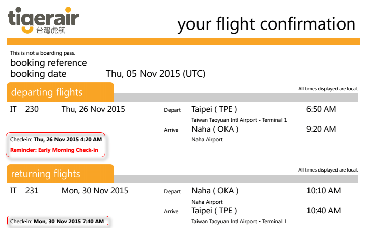 tigerair-ticket