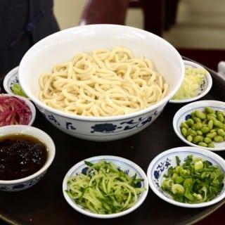 海碗居 老北京炸醬麵大王