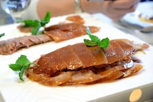 北京烤鴨 四季民福 / 便宜坊 / 全聚德 一口氣看好看滿的懶人包