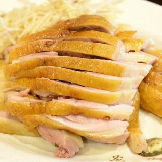 桃園李記鵝肉