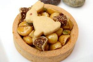 [邀約] 中秋玉兔月餅 2016 | 旋轉木馬點心坊創意推出 | 捷運劍南路甜點美食