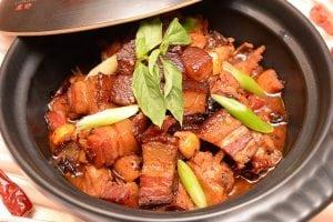國賓大飯店推出貴州菜美食饗宴至8月底 貴陽市聖豐酒店道地風味