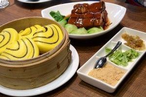 叁和院(參和院) 忠孝店 台灣風格飲食 | 捷運忠孝敦化