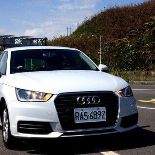 Audi.A1.AVIS安維斯租車