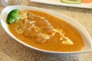 瑪莎拉印度餐廳 烙餅加咖哩是絕配 有印度籍廚師服務員 | 三芝美食