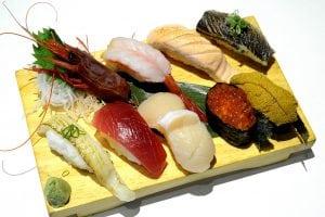好聚會日本料理 永和四號公園永安市場美食