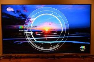 [開箱] BenQ 55 吋 4K HDR 連網智慧電視 55SY700 值得推薦