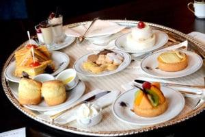 福里安花神咖啡 Florian 來自義大利威尼斯300年歷史 A9美食甜點推薦