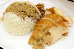 了凡香港油雞飯麵1訪+2訪 新加坡的米其林一星餐廳進駐台北車站商圈