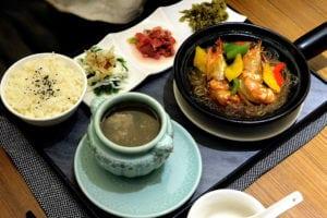 花蓮太魯閣晶英酒店梅園中餐廳 想吃還不見得吃得到的超級美味午餐
