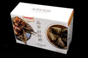 晶華酒店粽子 2017 Costco 特賣版