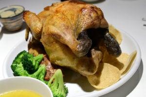 好雞飯堂 花麻辣老闆開在隔壁 胡椒雞開幕85折 六張犁美食推薦