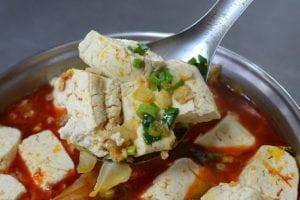 新竹長興釣蝦場 - 會讓人想專程前來的麻辣臭豆腐是隱藏版超級美食