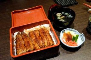 魚庄鰻魚飯 - 來自日本超過130年的老店