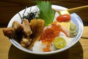 揪鬪本家 中正紀念堂後方巷弄內日本料理美食推薦 甜點也超強