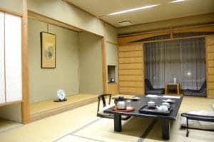 新鶴田飯店 Hotel New Tsuruta 會席料理 睡塌塌米 九州大分別府住宿推薦