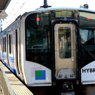 Hybrid仙石線