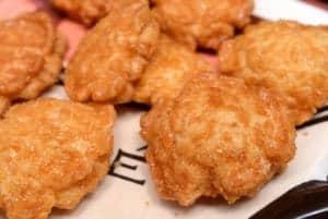 日本男人推薦的男子漢零食 生活志向米菓 真的太好吃