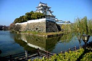 為什麼來到大阪岸和田城一定要在這裡吃章魚燒?