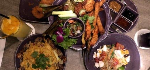 NARA 泰國菜