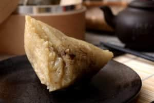集善粽子 桃園中壢人都推薦的好吃粽子