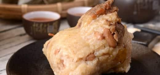 米狀元南部粽