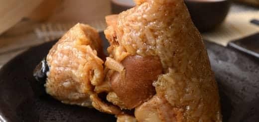 錵鑶鮑魚海陸粽