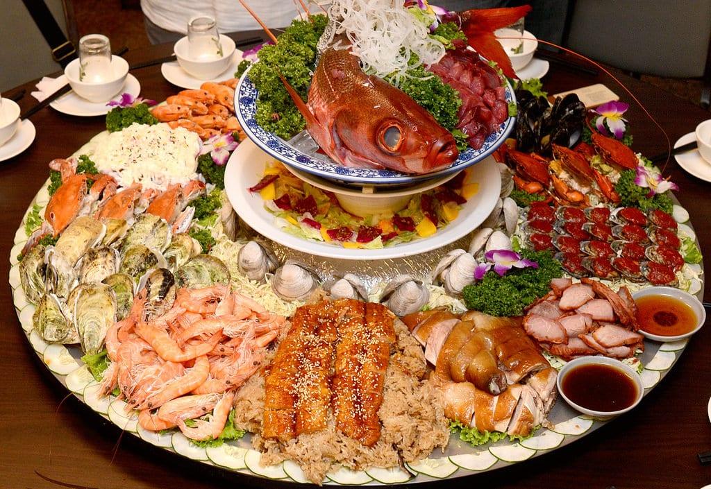 八里痛風餐 價位/電話/地址/菜單 吃香喝辣生猛海鮮