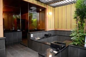 北投溫泉推薦 亞太溫泉飯店 搭配綠漾美食套餐好划算