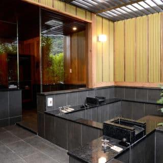 亞太溫泉飯店