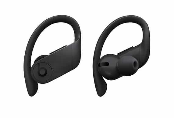 Powerbeats Pro 耳機開箱 Apple 最強運動耳機