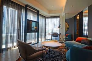 台北大直英迪格酒店 Hotel Indigo 住宿經驗分享 早餐超美味