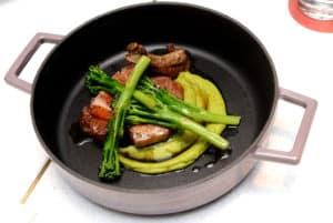 T.R Bar & Kitchen 藏身大直 Indigo 酒店內的高質感美味餐廳 菜單菜色推薦 線上訂位