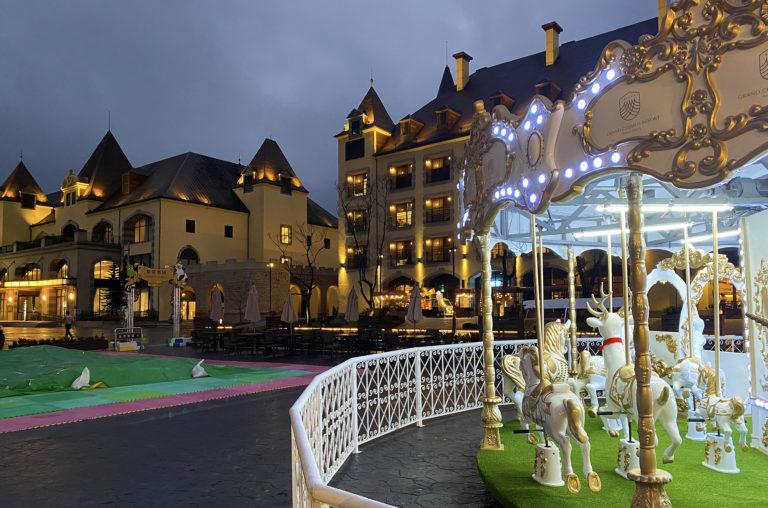 瑞穗天合國際觀光酒店 需要三天兩夜才可以玩到過癮的花蓮親子休憩住宿推薦