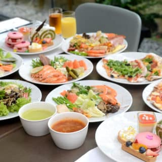 萬豪 Garden Kitchen