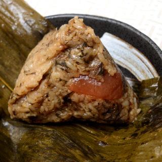 蘋果日報南門市場粽子評比